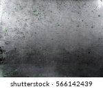 Texture Of Gray Metal