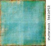 vintage creased paper | Shutterstock . vector #56616913