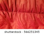 Small photo of Red Coat Texture