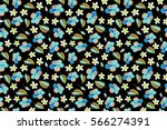 ideal for web  card  poster ... | Shutterstock . vector #566274391