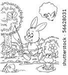 bunny fisher | Shutterstock . vector #56628031