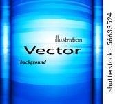 eps abstract background design | Shutterstock .eps vector #56633524