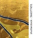 beautiful  batik pattern.able... | Shutterstock . vector #566377651