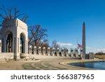 World War Ii Memorial And...