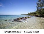 kood island  koh kood  trat ... | Shutterstock . vector #566394205