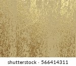 gold grunge texture to create... | Shutterstock .eps vector #566414311