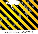 grunge stripe background ... | Shutterstock .eps vector #56642611