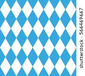harlequin pattern seamless ... | Shutterstock .eps vector #566469667