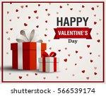 vector illustration of a happy...   Shutterstock .eps vector #566539174