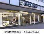 wiesbaden germany jan 26 ... | Shutterstock . vector #566604661