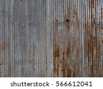 Metal Roof Texture To Rust