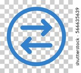 flip horizontal rounded icon....   Shutterstock .eps vector #566635639