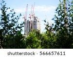 environment conceptual ... | Shutterstock . vector #566657611