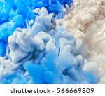 abstract paint background | Shutterstock . vector #566669809