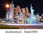 Las Vegas   Mar 4  New York Ne...