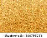 orange color towel texture.... | Shutterstock . vector #566798281