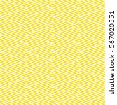 seamless geometric vector... | Shutterstock .eps vector #567020551