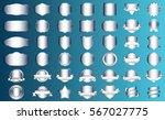 frame vector icon design photo... | Shutterstock .eps vector #567027775