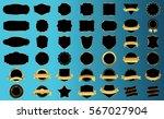 frame vector. frame icon. frame ... | Shutterstock .eps vector #567027904