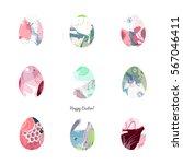 set of minimalistic vector...   Shutterstock .eps vector #567046411
