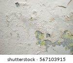 wall moist problem