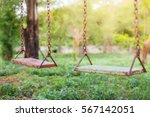 Old Swing