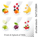 big collection of icons of... | Shutterstock .eps vector #567152884