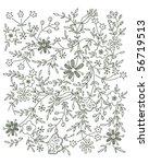 design vetor lines | Shutterstock .eps vector #56719513