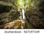 beautiful nature of bangpae... | Shutterstock . vector #567197149