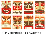 collection banner  background ... | Shutterstock .eps vector #567220444