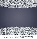 invitation  greeting or wedding ...   Shutterstock . vector #567257674