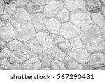 Gray Stone Wall Texture...