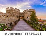 Kalemegdan Fortress Beograd  ...