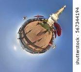 Wat Phra Phut Tha Bat Pha Nam...