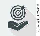winning strategy   minimal... | Shutterstock .eps vector #567364291