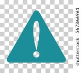 warning error vector pictograph....