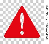 warning error vector icon....