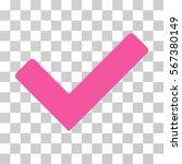 ok vector pictogram....