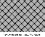Woven Fiber Seamless Pattern....