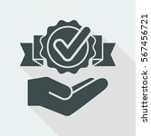 service offer   check best... | Shutterstock .eps vector #567456721