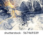 artistic bright motion... | Shutterstock . vector #567469339
