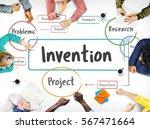 inspiration creative ideas...   Shutterstock . vector #567471664