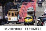 san francisco  usa   november 9 ... | Shutterstock . vector #567482587