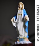 Virgin Mary  Mother Of God At...