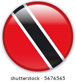 button with map from trinidad... | Shutterstock . vector #5676565