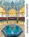 kashan  iran   apr 29  2015 ...   Shutterstock . vector #567674959
