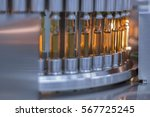 pharmaceutical optical ampoule  ...
