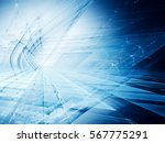 abstract background element.... | Shutterstock . vector #567775291