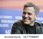 george clooney attends the ... | Shutterstock . vector #567798889