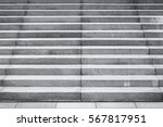 details of railing and stairs... | Shutterstock . vector #567817951